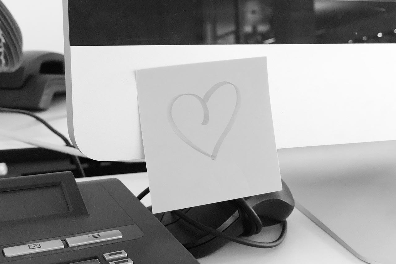 Digitalagentur dietz Herz