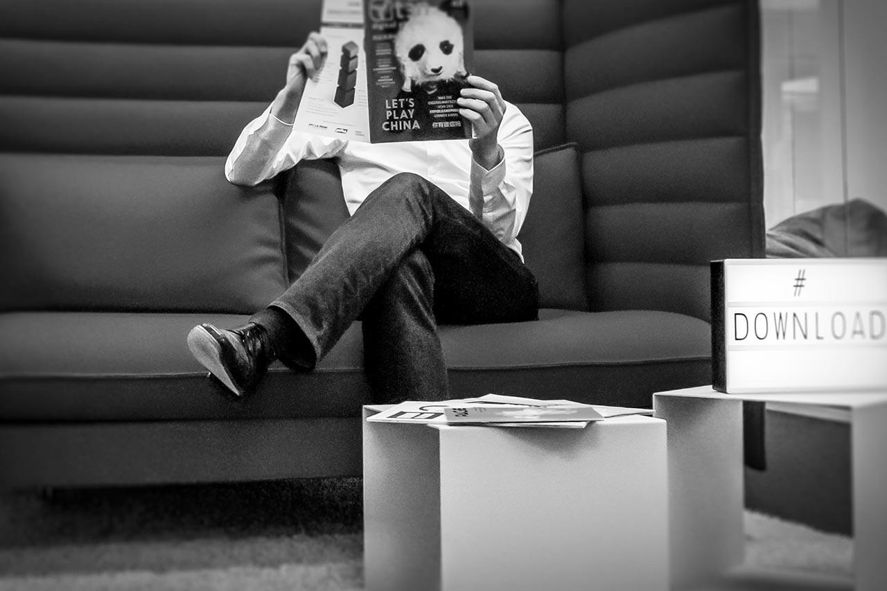 Digitalagentur dietz relaxen