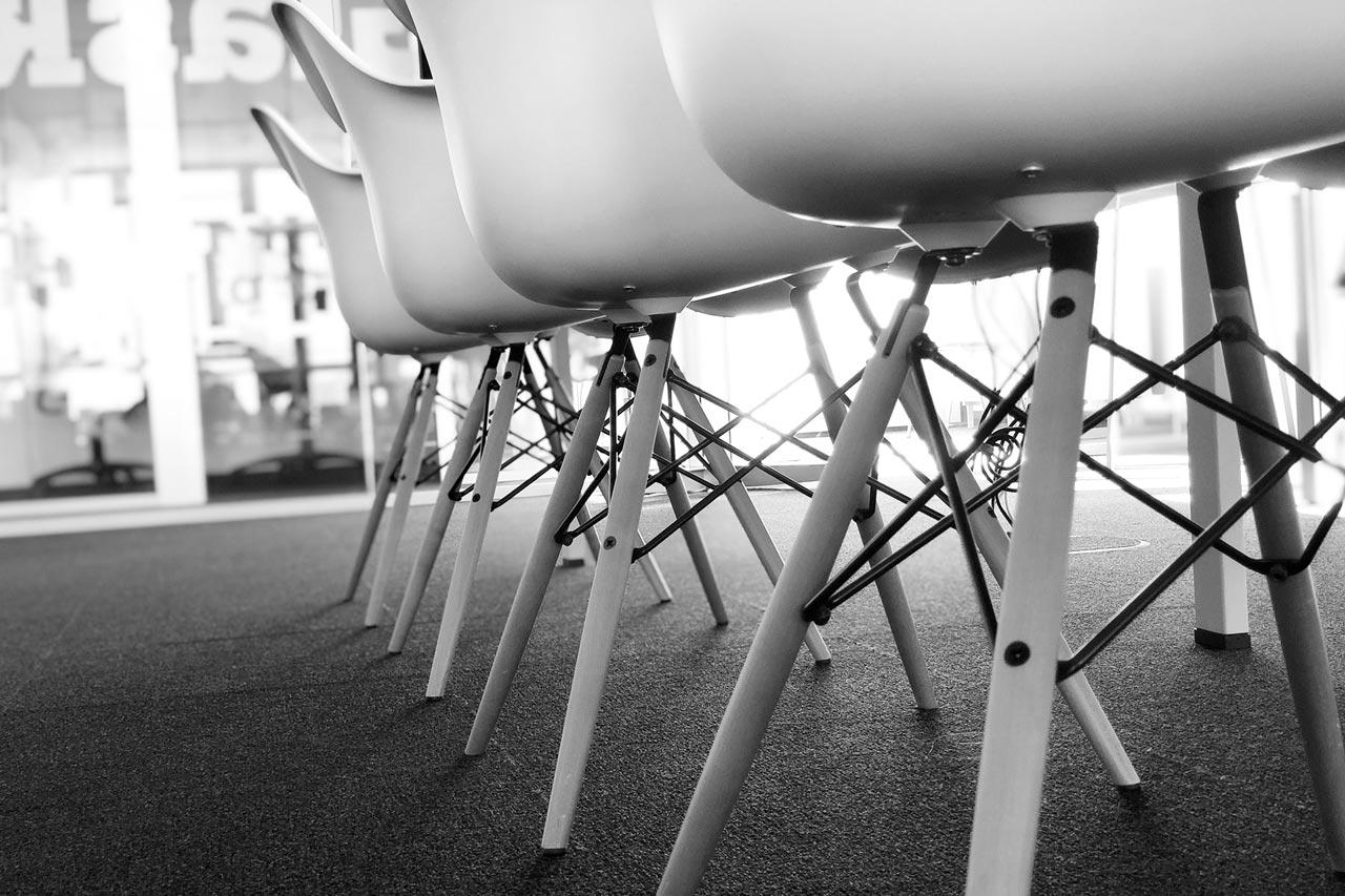 Digitalagentur dietz Stühle